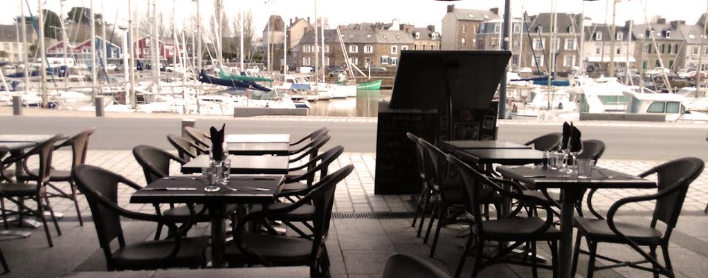 Contact Restaurant Du Port Paimpol